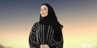 Чеченская артистка Мадина Хамидова представила зажигательный танцевальный релиз песни «Сан дуьне»