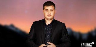 Песню-признание презентовал Алибек Евгажуков