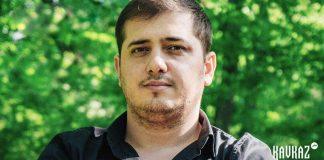 Алибек Евгажуков выпустил песню собственного сочинения