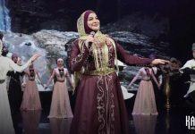 «Без культуры – нет нации» Макка Межиева посвятила песню ансамблю «Вайнах»
