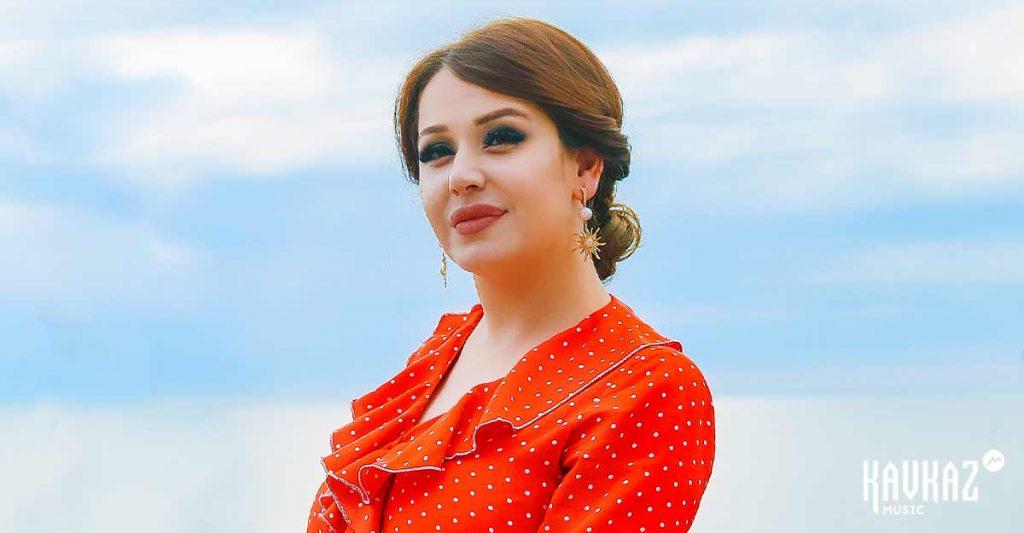 Амина Магомедова выпустила танцевальный релиз