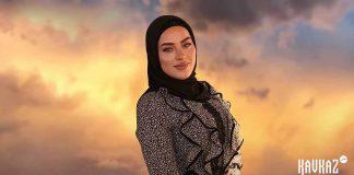 Иман Маашева выпустила альбом о любви
