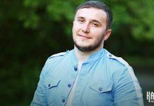 Артур Кунижев посвятил песню сияющим глазам возлюбленной