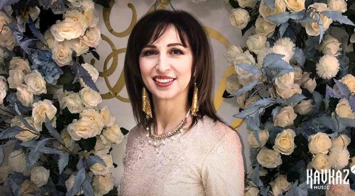 Майя Секинаева написала песню-пожелание