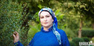 Посвящение материнской любви написала Тамара Адамова
