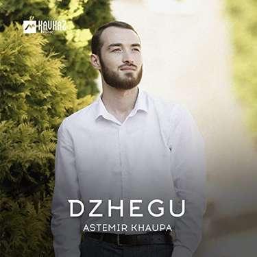 Astemir Khaupa. «Dzhegu»