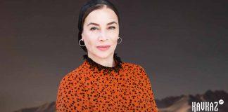Луиза Эльжуркаева выпустила альбом «Мои сны»
