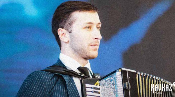 Темирлан Шанков записал мелодию своего рода