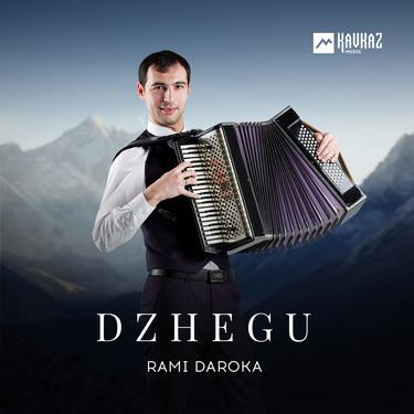 Rami Daroka. «Dzhegu»