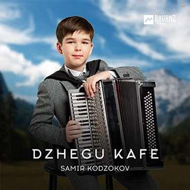 Samir Kodzokov. «Dzhegu kafe»