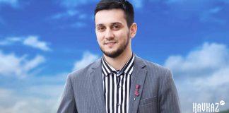 «Будь щедра для любви» просит в своей песне Аслан Осмаев