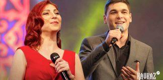 Астемир Насипов и Диана Насып записали совместный проект
