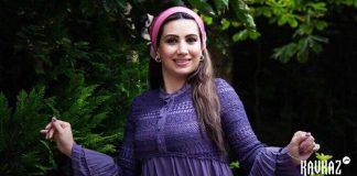 Лариса Иризиева выпустила песню «Гlайгlане мархаш»