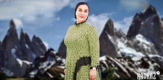 Луиза Эльжуркаева посвятила альбом делам сердечным