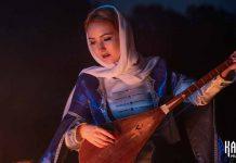 Медина Элиязова рассказала о наследии ногайцев