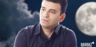 Fahri Cafarli: «Чтобы вспоминать тебя»